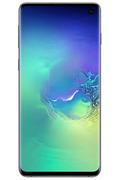 Samsung Galaxy S10 Vert 128Go