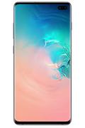 Samsung Galaxy S10 Plus Blanc 128Go