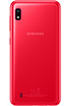 Samsung Galaxy A10 32Go rouge photo 4
