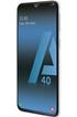 Samsung GALAXY A40 blanc 64Go photo 4