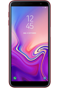 Samsung Galaxy J6+ Rouge 32 Go