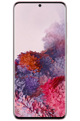 Samsung Galaxy S20 Rose 128Go