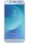 Samsung GALAXY J7 2017 BLEU ARGENT