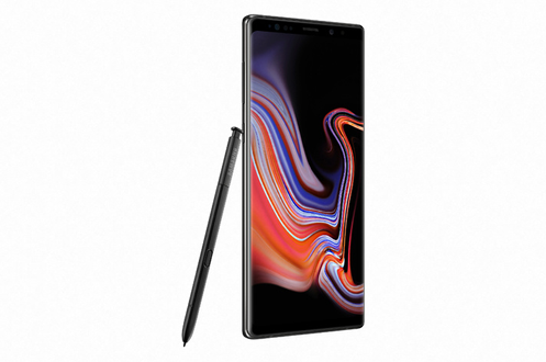 Samsung GALAXY NOTE9 NOIR 512 GO + SD 512 GO