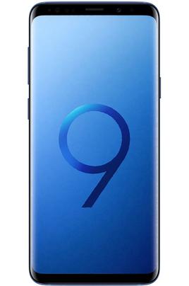 Samsung GALAXY S9 PLUS BLEU