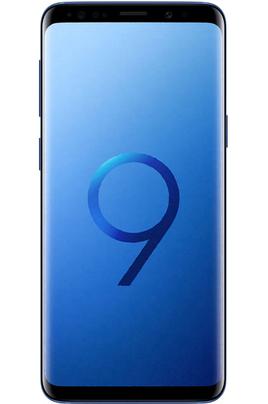 Smartphone Samsung GALAXY S9 BLEU