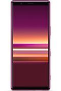 Sony Xperia 5 Rouge 128 Go