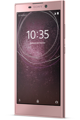 Sony SONY XPERIA L2 DS 16GO ROSE