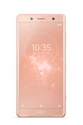 Sony XPERIA XZ2 COMPACT ROSE