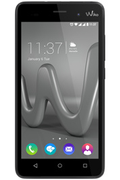Wiko LENNY 3 DUAL SIM GRIS ANTHRACITE