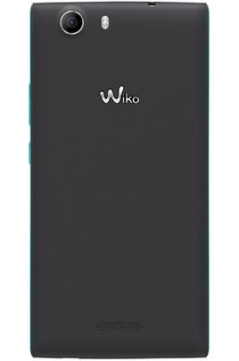 Wiko RIDGE 4G DUAL SIM NOIR/TURQUOISE