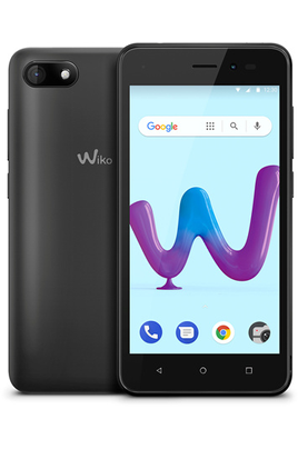 Wiko SUNNY3 ANTHRACITE