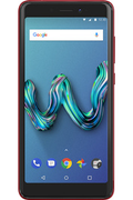 Wiko TOMMY3 4G BS CHERRY RED