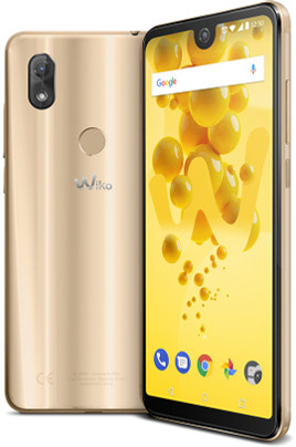 Wiko VIEW2 GOLD