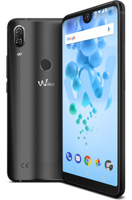 Wiko VIEW2 PRO 4G ANTHRACITE