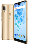 Wiko VIEW2 PRO 4G GOLD