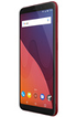 Wiko VIEW 16Go ROUGE CERISE photo 2