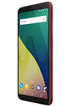 Wiko VIEW XL ROUGE CERISE photo 2