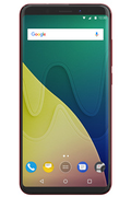 Wiko VIEW XL ROUGE CERISE