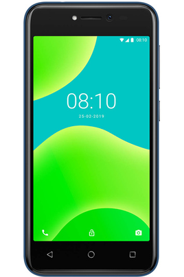 Wiko Y50 BS BLUE