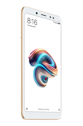 Xiaomi REDMI NOTE 5 32GO GOLD