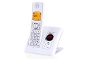 Alcatel F570 VOICE BLANC