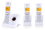 Alcatel F570 VOICE TRIO