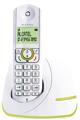 Alcatel F 390 Solo VERT