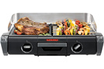Tefal TG80414 Family Flavor Grill 2 en 1 Table photo 1