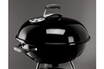 Weber COMPACT KETTLE 57 CM NOIR photo 2