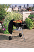 Weber COMPACT KETTLE 57 CM NOIR photo 4