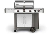 Weber Genesis II LX S-340 GBS 61004153