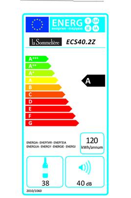 La Sommeliere ECS40.2Z