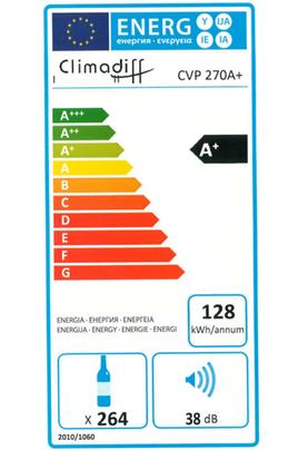 Climadiff CVP270A+