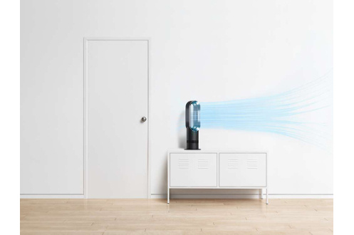 Dyson AM09 Hot + Cool Blanc