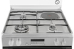 Electrolux EKM6770BOX INOX photo 2