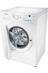 Samsung WW70J3467KW ECO BUBBLE photo 4