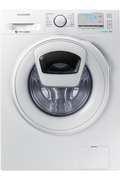 Samsung WW8EK6415SW ADD WASH