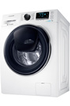 Samsung WW90K6414QW ADD WASH photo 3