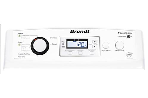 Brandt BDT562AY