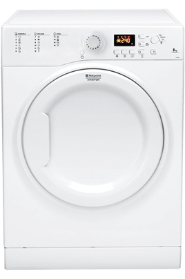 Hotpoint FTVF85CP
