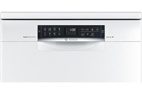 Bosch SMS68TW01