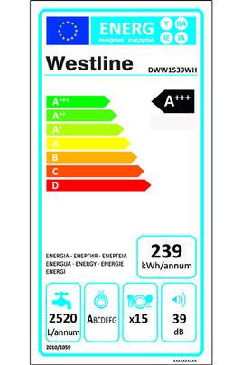Westline DWW 1539 WH