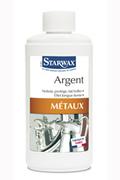 Starwax NETTOYANT ARGENT 250ML