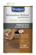 Starwax RENOVATEUR BRILLANT PROTECTEUR PARQUET