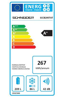 Schneider SCCB295TAT