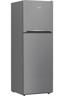 Refrigerateur congelateur en haut Beko RDNE350K20XB