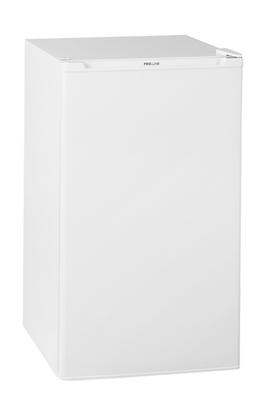 Réfrigérateur à froid statique 82 LCompartiment glaçons 10 LVolume total 92 L - Dimensions HxLxP: 85x48x46 cmClasse A+