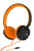 Philips SHL5001 ORANGE