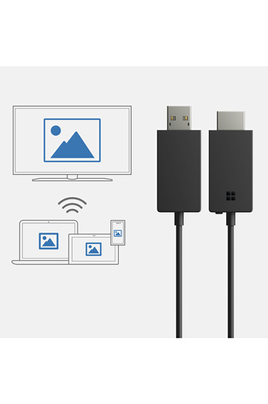 Microsoft Wireless Display Adapter 2